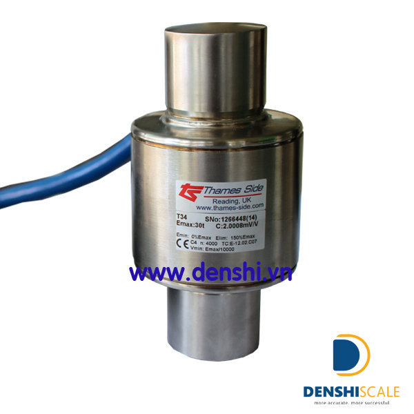 Loadcell Thames Side T34 (1)
