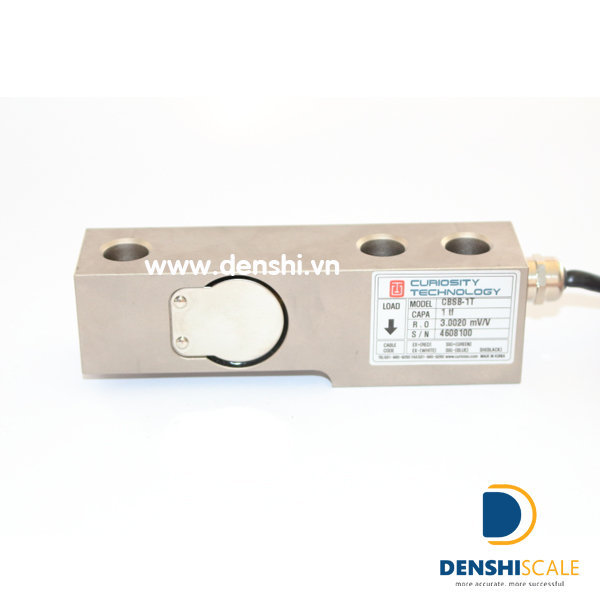 Loadcell Curiotec CBSB (2)